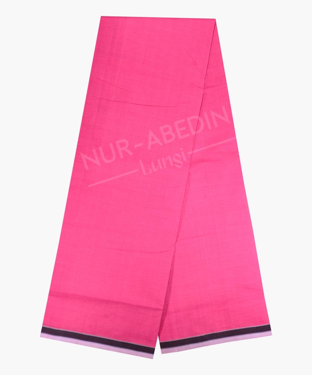 T70 Cotton Handloom Lungi