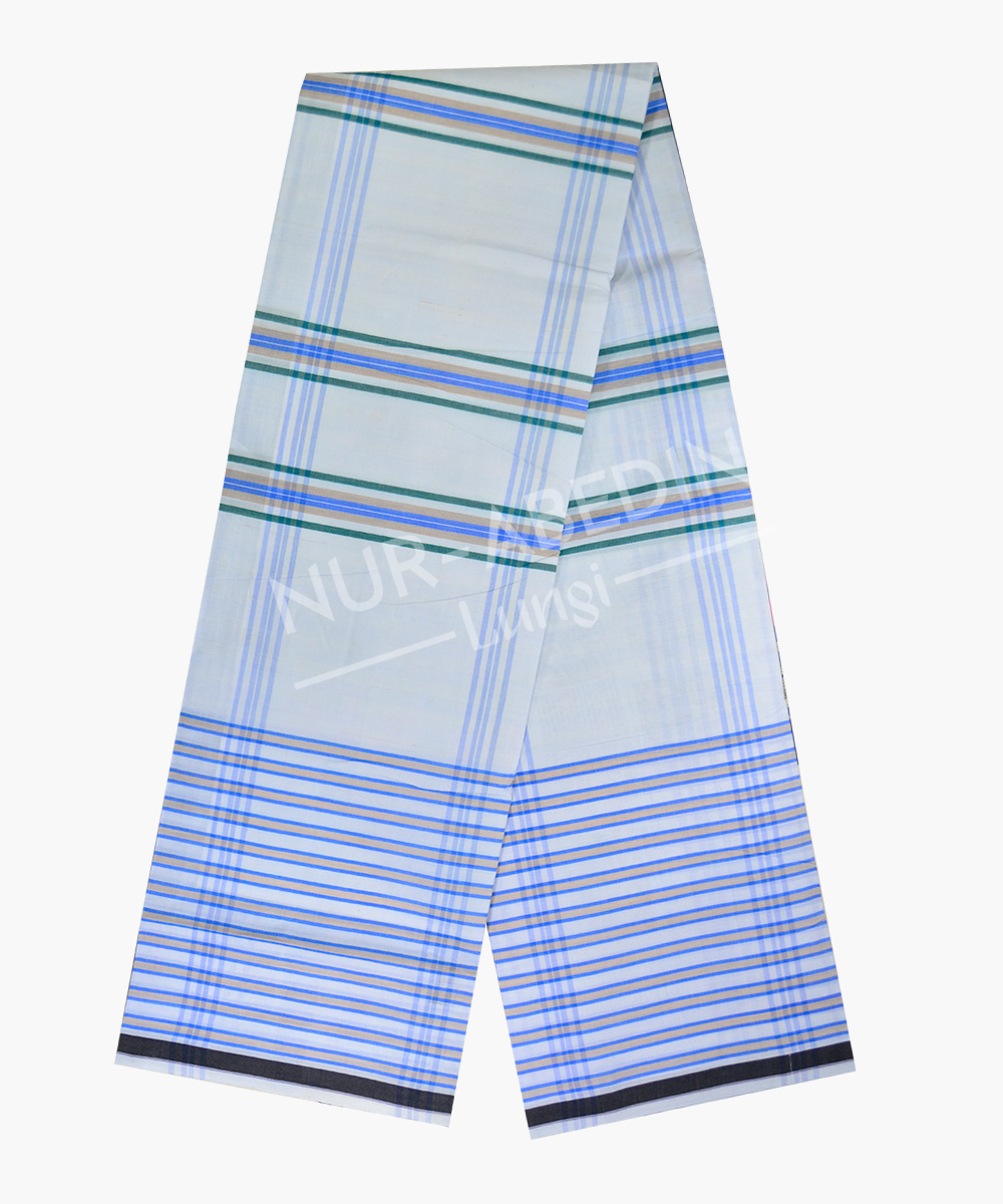 K53 Cotton Handloom Lungi