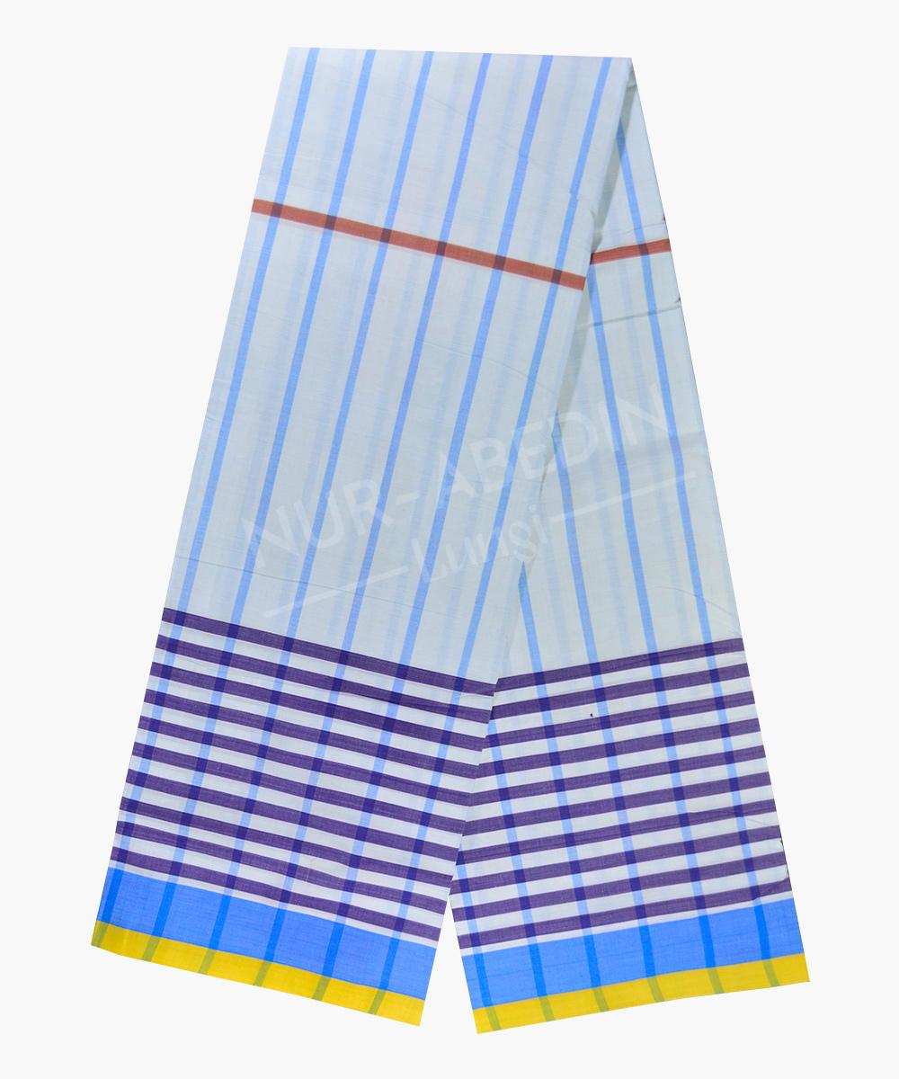 Mk30 Cotton Handloom Lungi